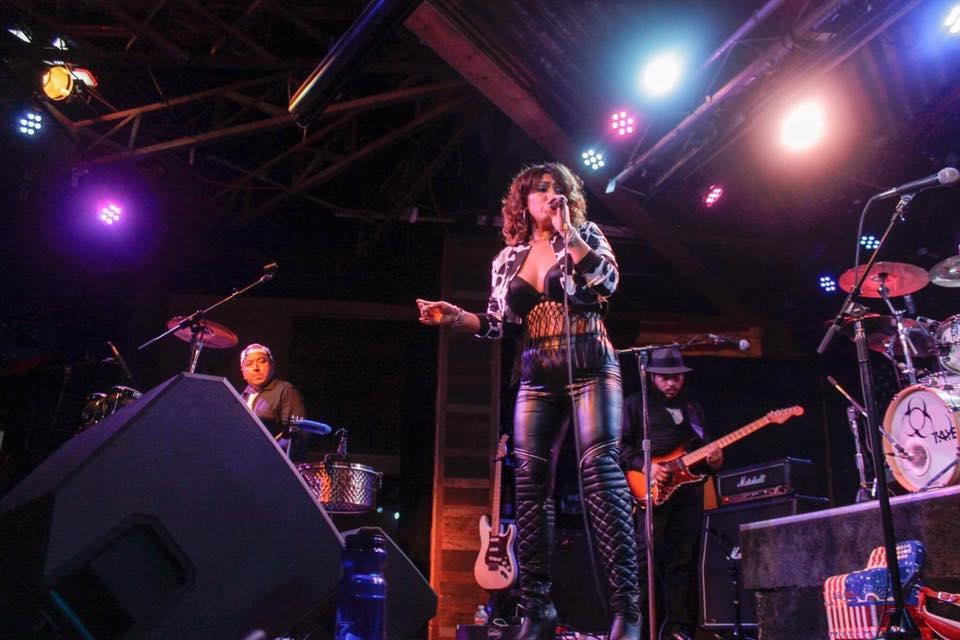 On the go: Selena tribute, Harry Potter art and MLK celebrations