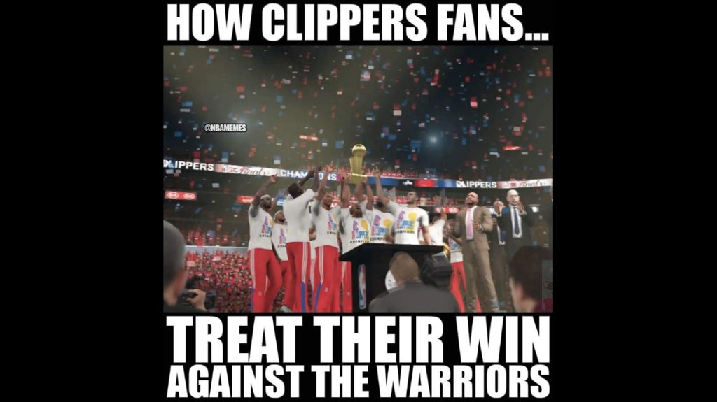 The Clippers