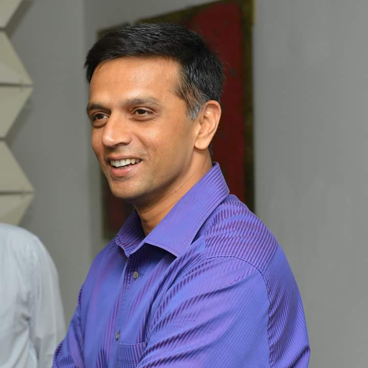 Happy Birthday Sir!!! Rahul Dravid!!!