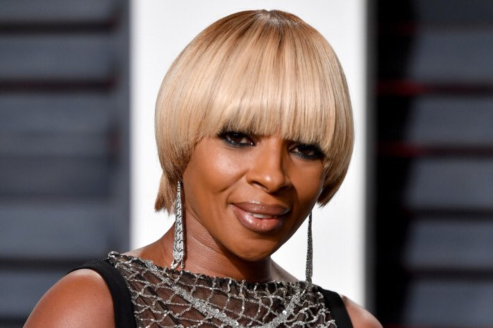 January 11, 1971 Happy Birthday to Grammy winning singer Mary J. Blige