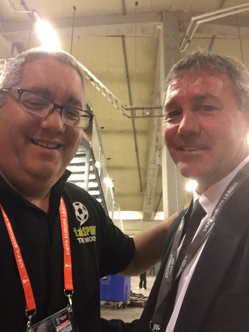 Happy 61st Birthday to legend Bryan Robson, have a great day my friend