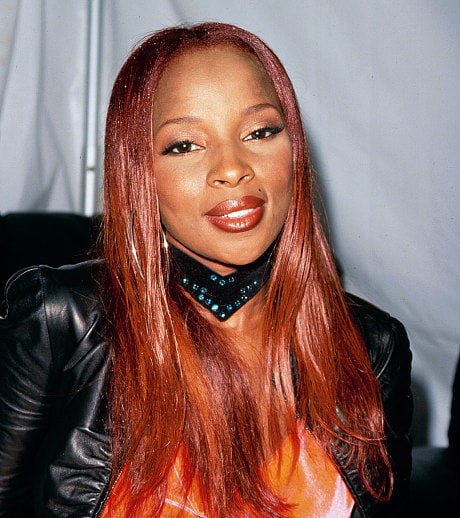 Happy birthday Mary J Blige , Check out top January 11 born celebrities >>>>>>>>>