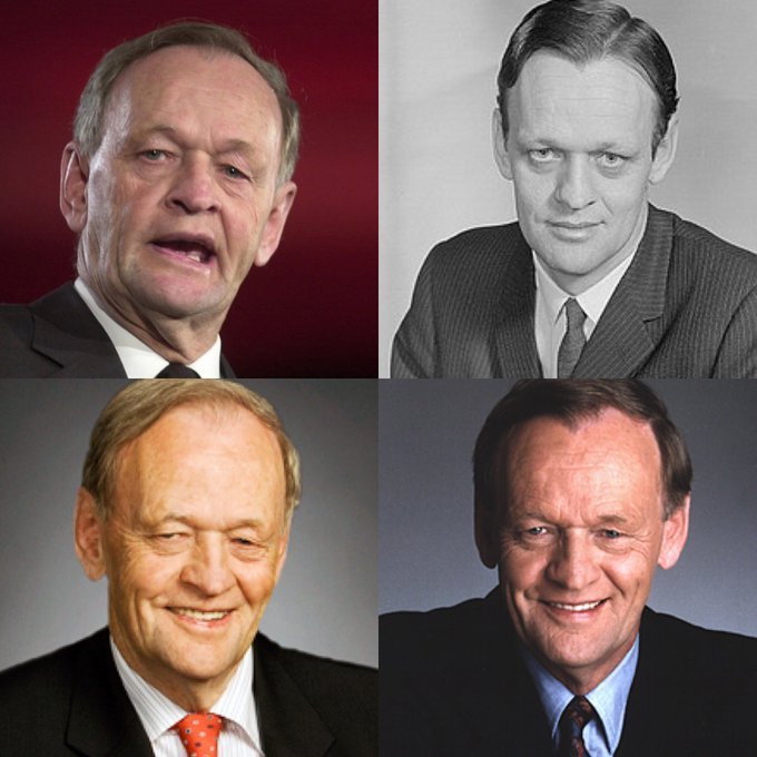 Happy 84 birthday to Jean Chretien . Hope he has a wonderful birthday.