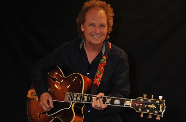 HAPPY BIRTHDAY LEE RITENOUR! CAPTAIN FINGERS .