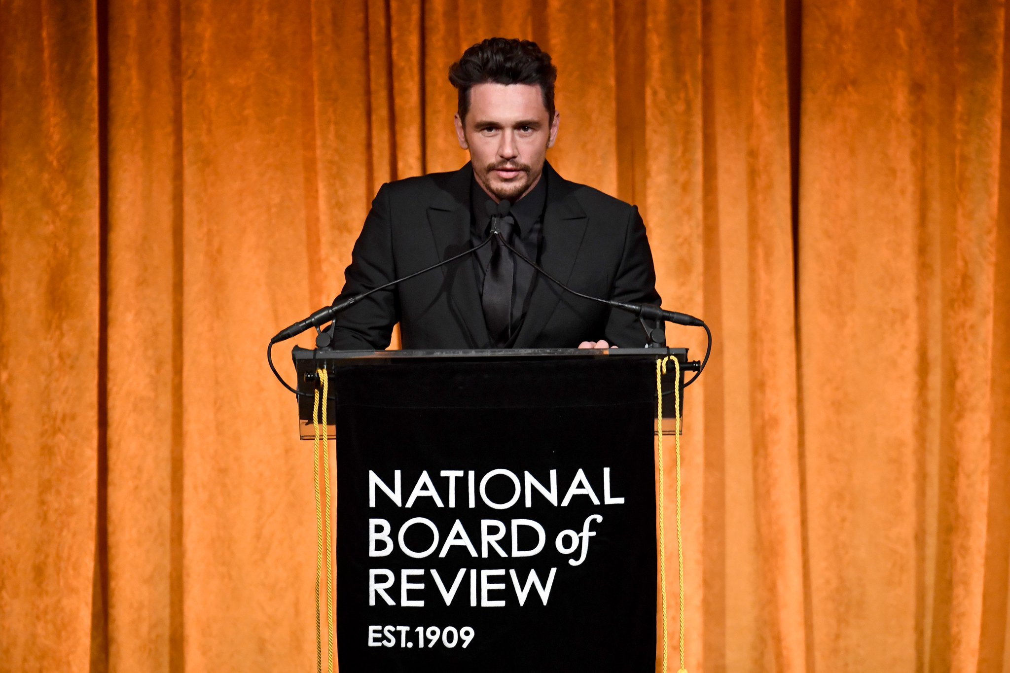 James Franco accused of sexual misconduct by 5 women. https://t.co/WLMeXJ6WJJ https://t.co/nKEZKb5yxx