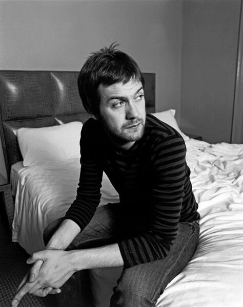 Happy Birthday Tom Meighan   Kasabian - Fire