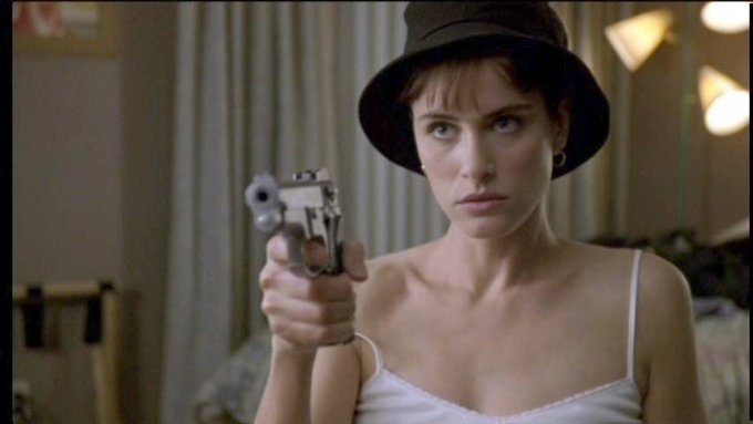 Happy Birthday Amanda Peet, 46! As an actor, my main focus is finding good writing and attacking a good role.