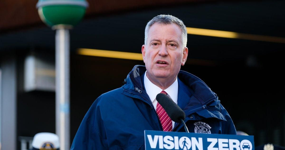 Opinion | NYC sees safer streets thanks to @NYCMayor's Vision Zero https://t.co/0uS4B8IBgB https://t.co/HFgvxqRv6v