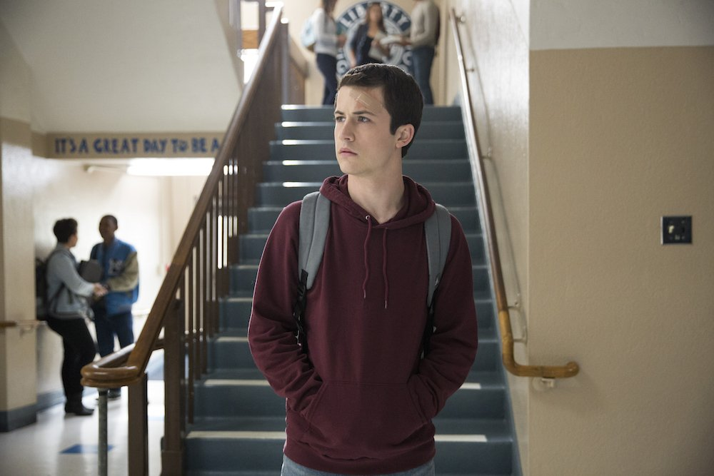 13 Reasons Why season 2 will take place after a time-jump https://t.co/eZmxsxdiRs https://t.co/bqKPbLTWmq