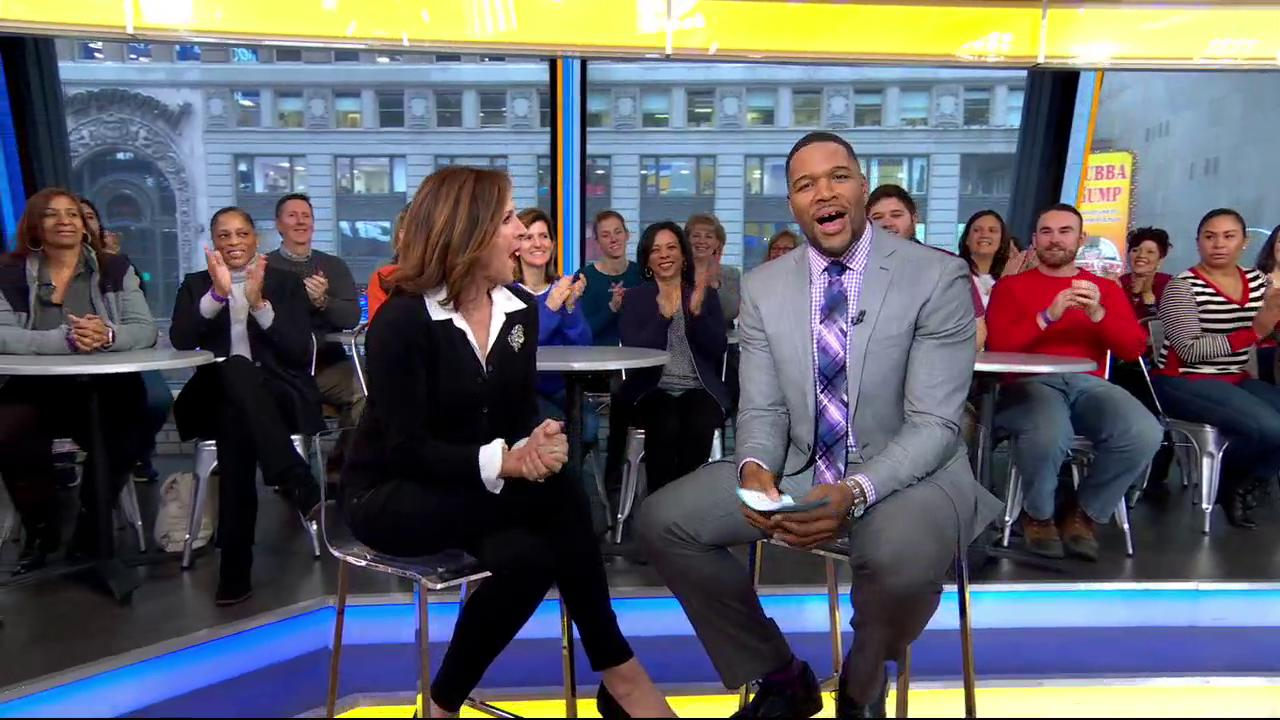 Molly Shannon talks HBO's 'Divorce,' her love of @michaelstrahan (which is reciprocated!) and more! https://t.co/FPuF8pGb7b