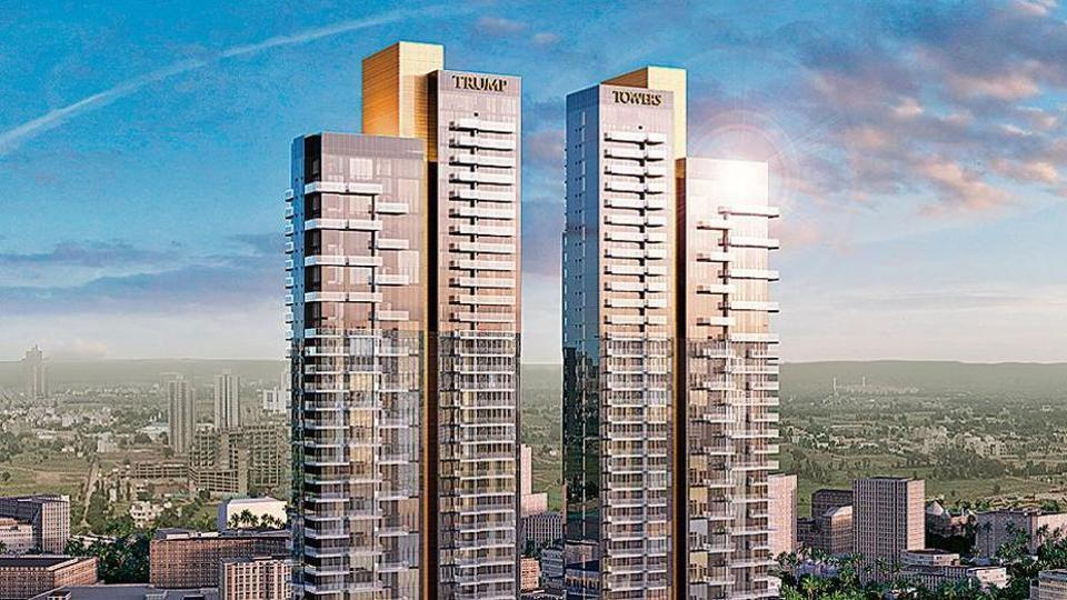 Trump Towers sells 20 luxury apartments worth Rs 150 cr in Gurgaon on 1st day