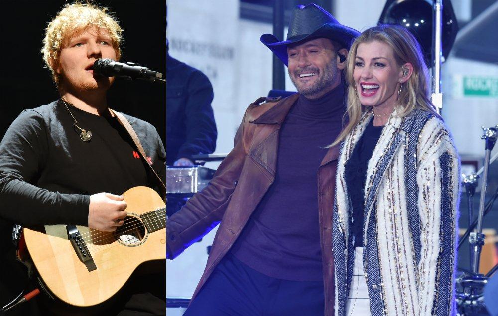 Now a lawsuit has been filed against a song co-written by Ed Sheeran https://t.co/XXkMFiq3MW https://t.co/hzefOideJo