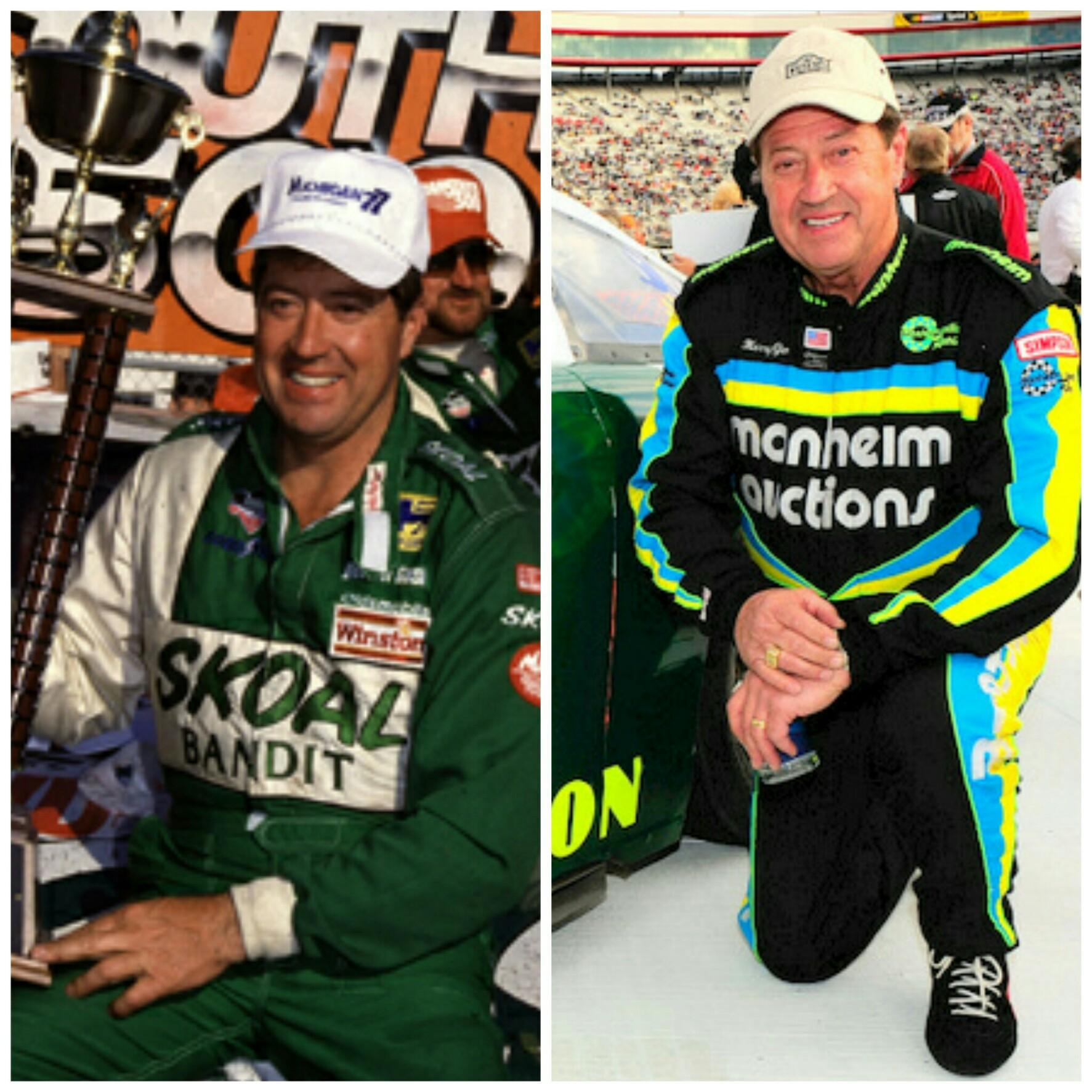 "Happy 78th Birthday to ""Handsome\"" Harry Gant! (by u/dubya86)"