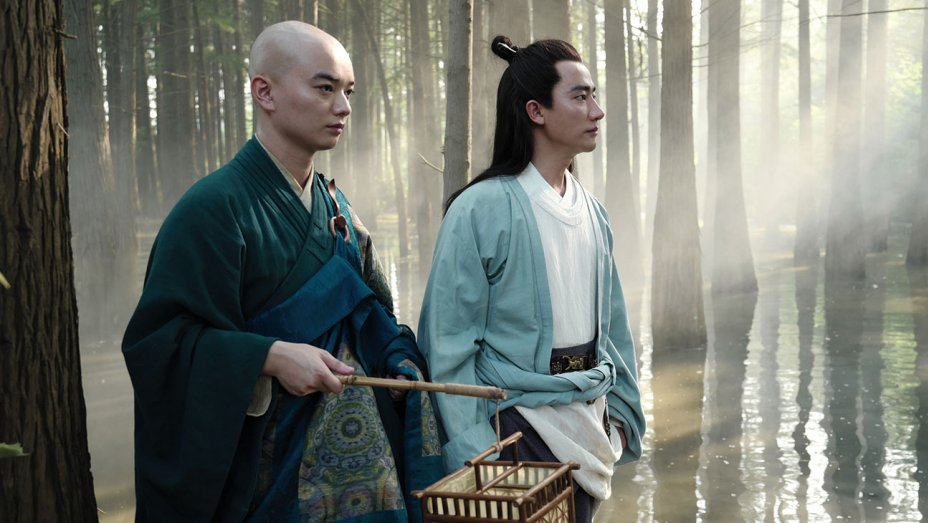 Asian Film Awards: 'Legend of the Demon Cat' Leads With Six Nominations