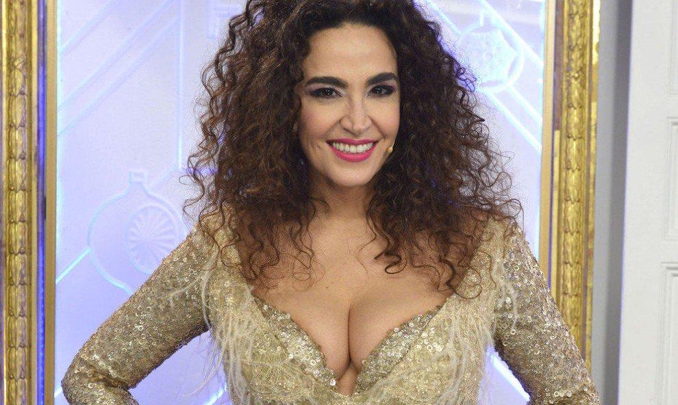 RT @teleaudiencias: Desnudo integral de Cristina Rodríguez (@Cristina) en su instagram. https://t.co/Y5UfTyAwnu https://t.co/PVHe203yWx