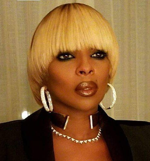 Congratulations! HAPPY! 47th! BIRTHDAY! Mary! J! Blige! Sweeet! Way! Cool!  Aaaaay!