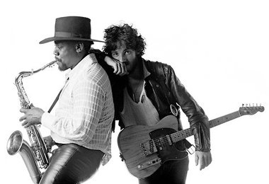 Happy Birthday to Clarence Clemons.The much missed big man was born this day in 1942