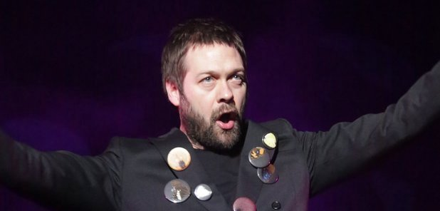 Happy Birthday Tom Meighan of