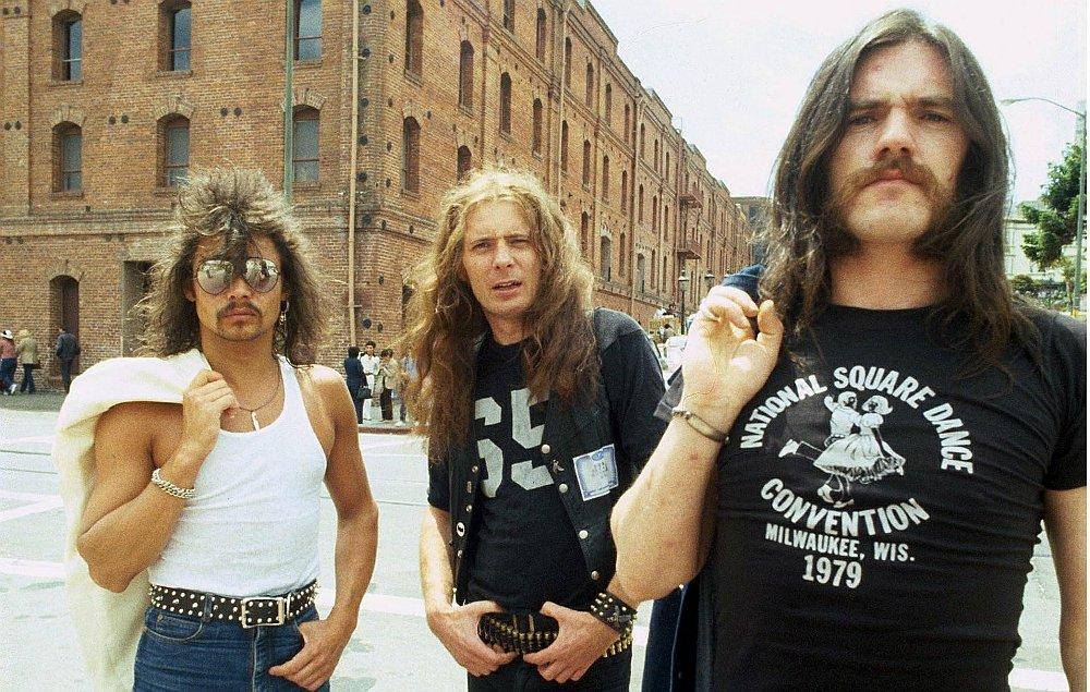 The last surviving member of classic Motörhead line-up 'Fast' Eddie Clarke has died https://t.co/g2eF1IOYyv https://t.co/XTqw3amxT1