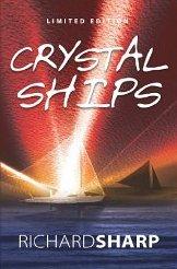 Crystal Ships By Richard S. Sharp https://t.co/FI9xClP0vg #IARTG https://t.co/W54sqgXjJF