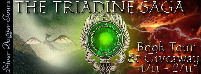 The Triadine Saga