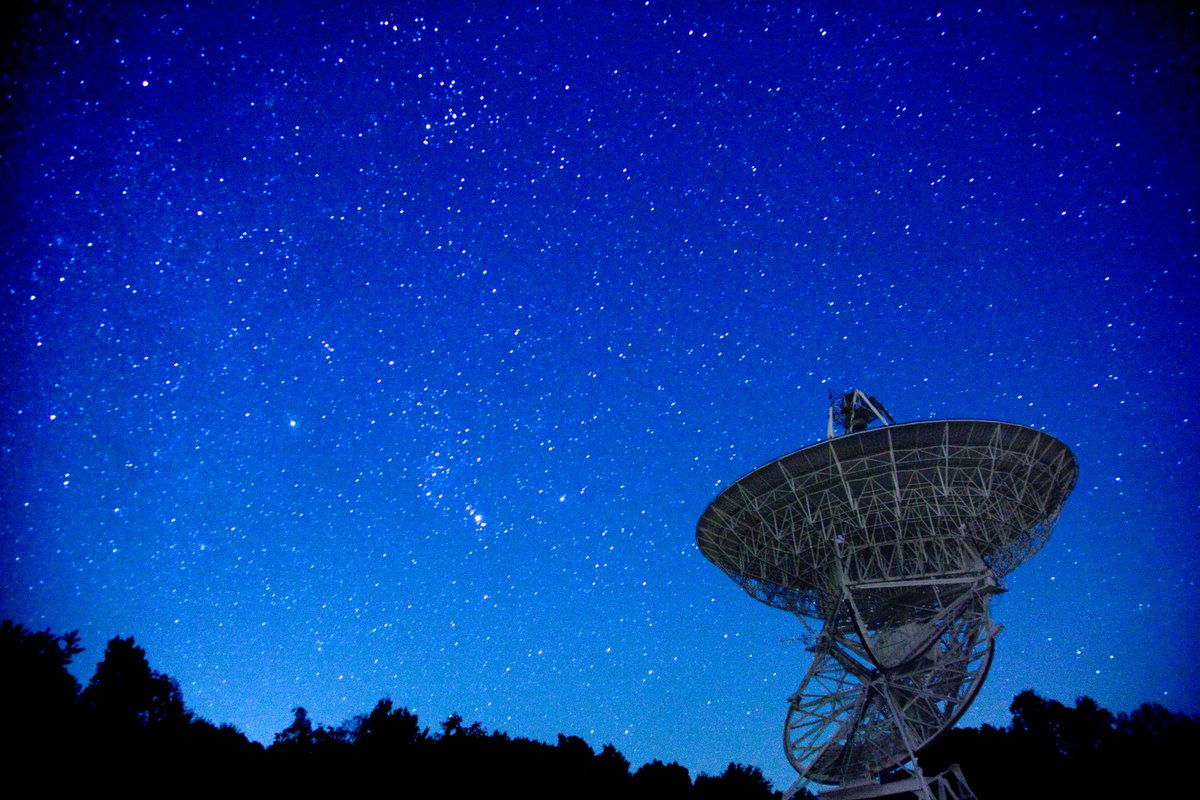Scientists are zooming in on fast radio bursts — the most mysterious signals in space