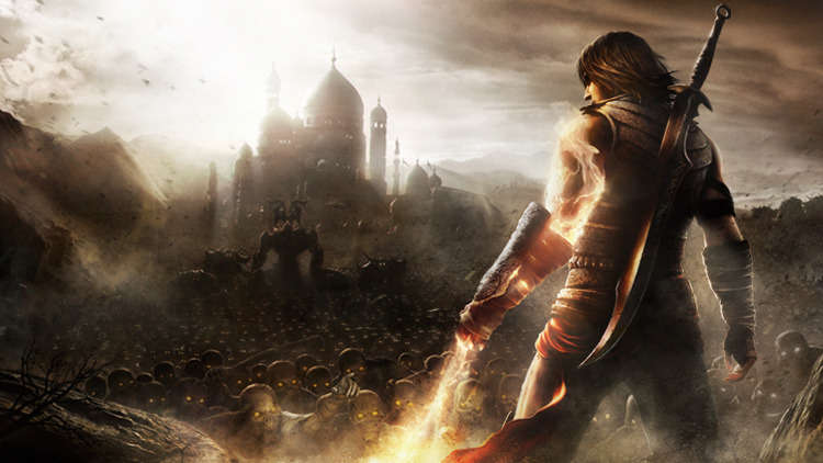 Prince Of Persia creator trying to revive the franchise https://t.co/dB22I25rpp https://t.co/ax6b5rO5Lv