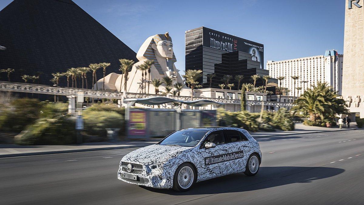 #Daimler