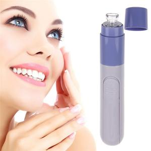 Mini Electric Facial Pore Cleanser Skin Cleaner Face Dirt Suck Up Vacuum Acne...
