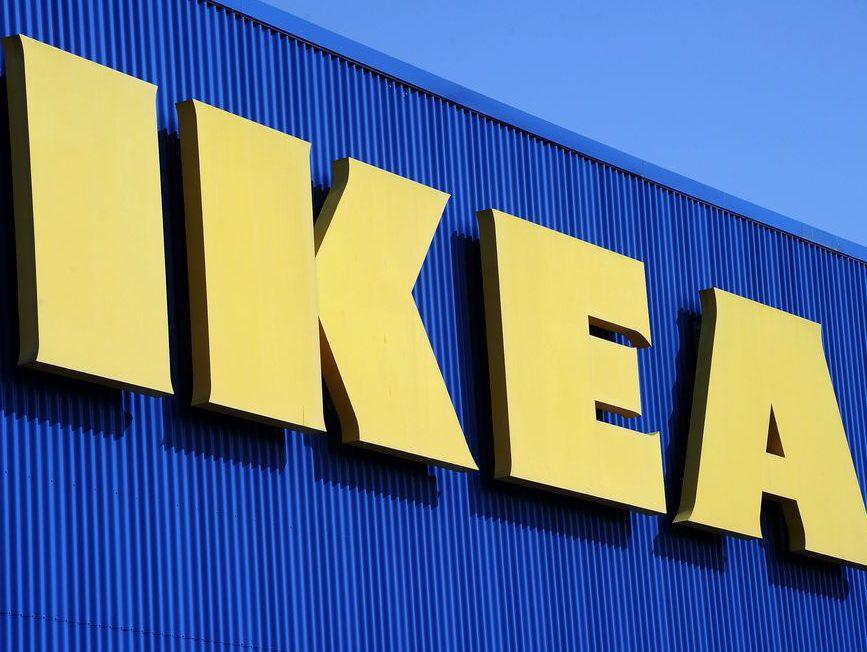 Ikea crib ad doubles as pregnancy test
