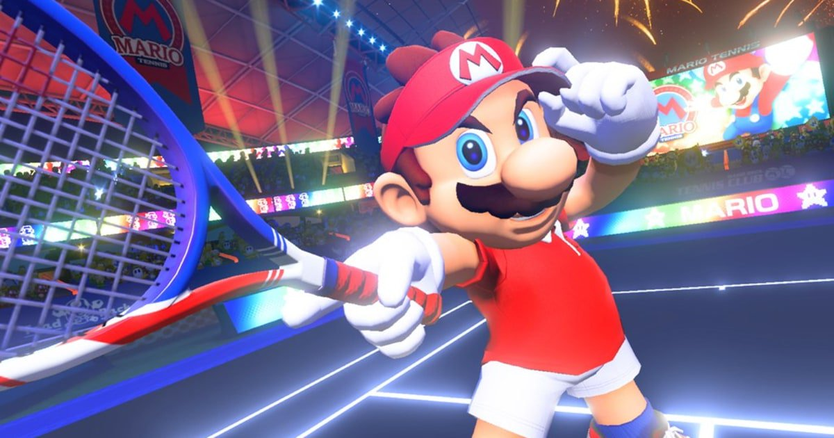 Nintendo details nearly a dozen games for the Nintendo Switch https://t.co/Nsgvk7Kd9P https://t.co/Sk4utVenF9