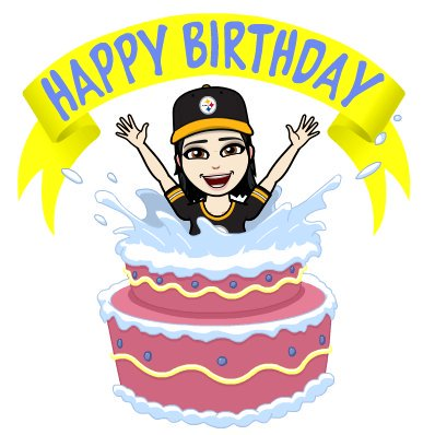 Happy Belated Birthday to Handsome Harry Gant!! Hope you had a wonderful day yesterday