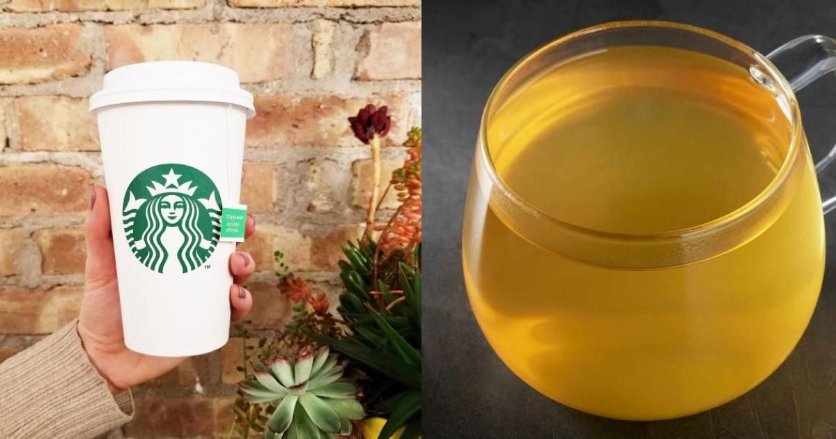 This secret menu item at Starbucks could cure your cold https://t.co/tvPPZEOxPC (via @thedailymeal) https://t.co/yxd7dRZE1x