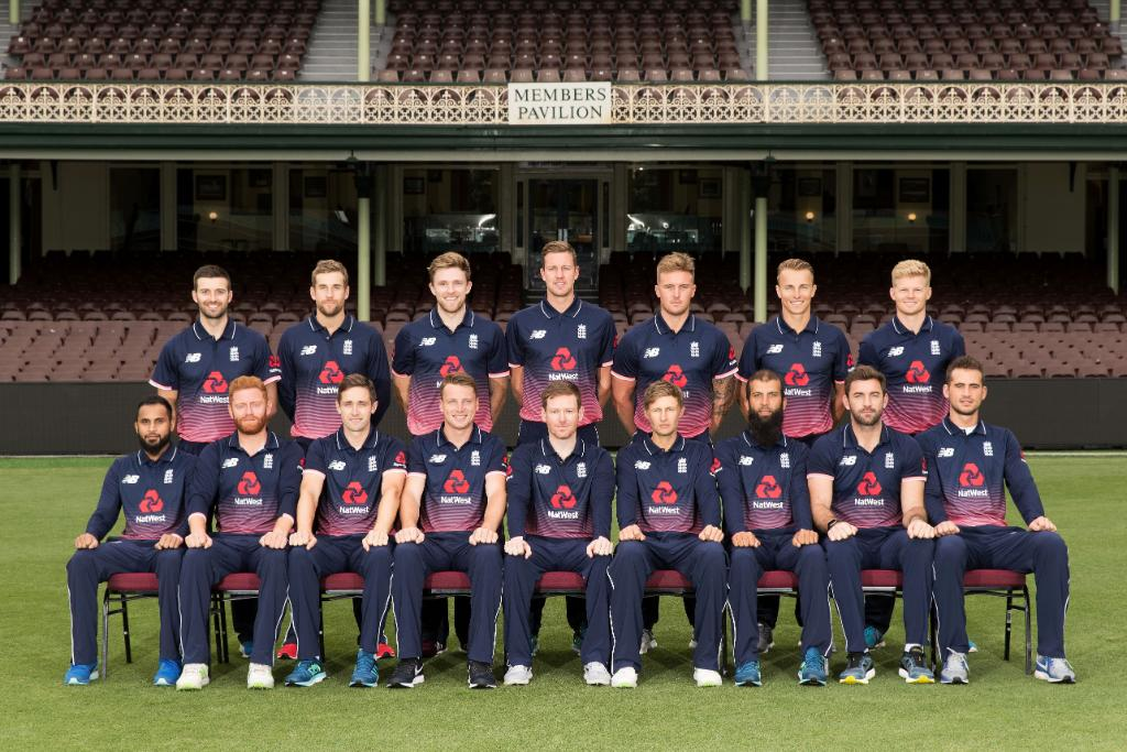 Our squad for the five-match ODI series against Australia! https://t.co/MZvqfL9p4z