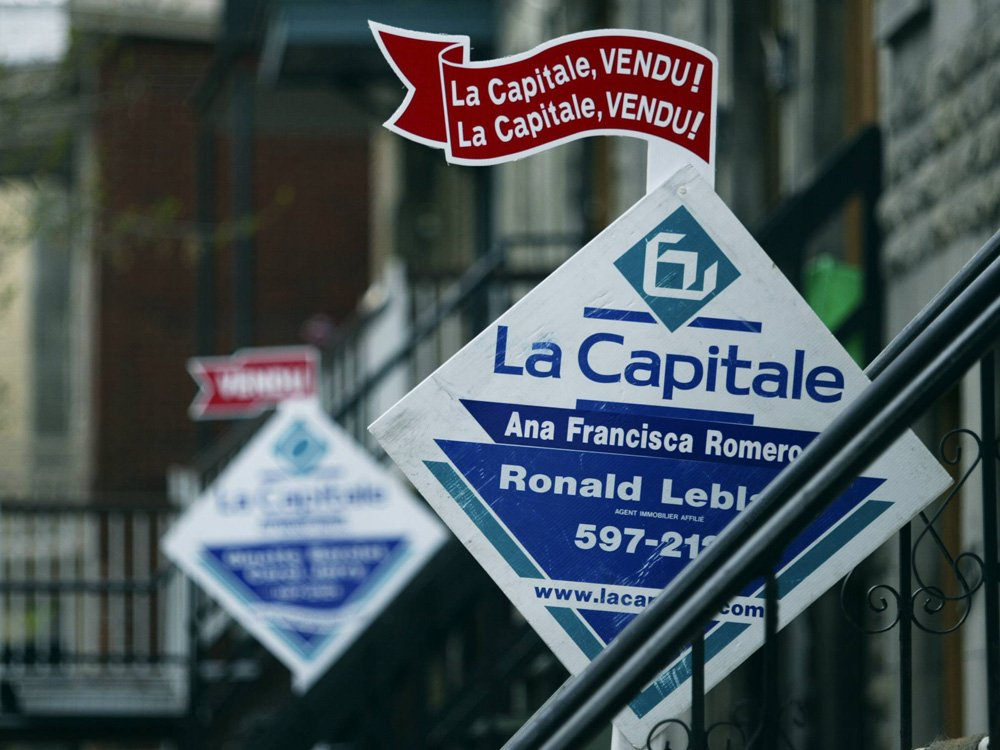 Why you shouldn't bet on a Montreal housing bubble
