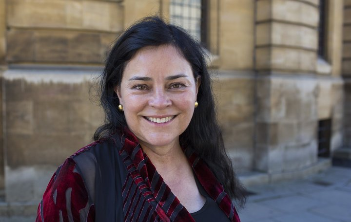 Forgiveness is not a single act, but a matter of constant practice. Happy birthday, Diana Gabaldon!