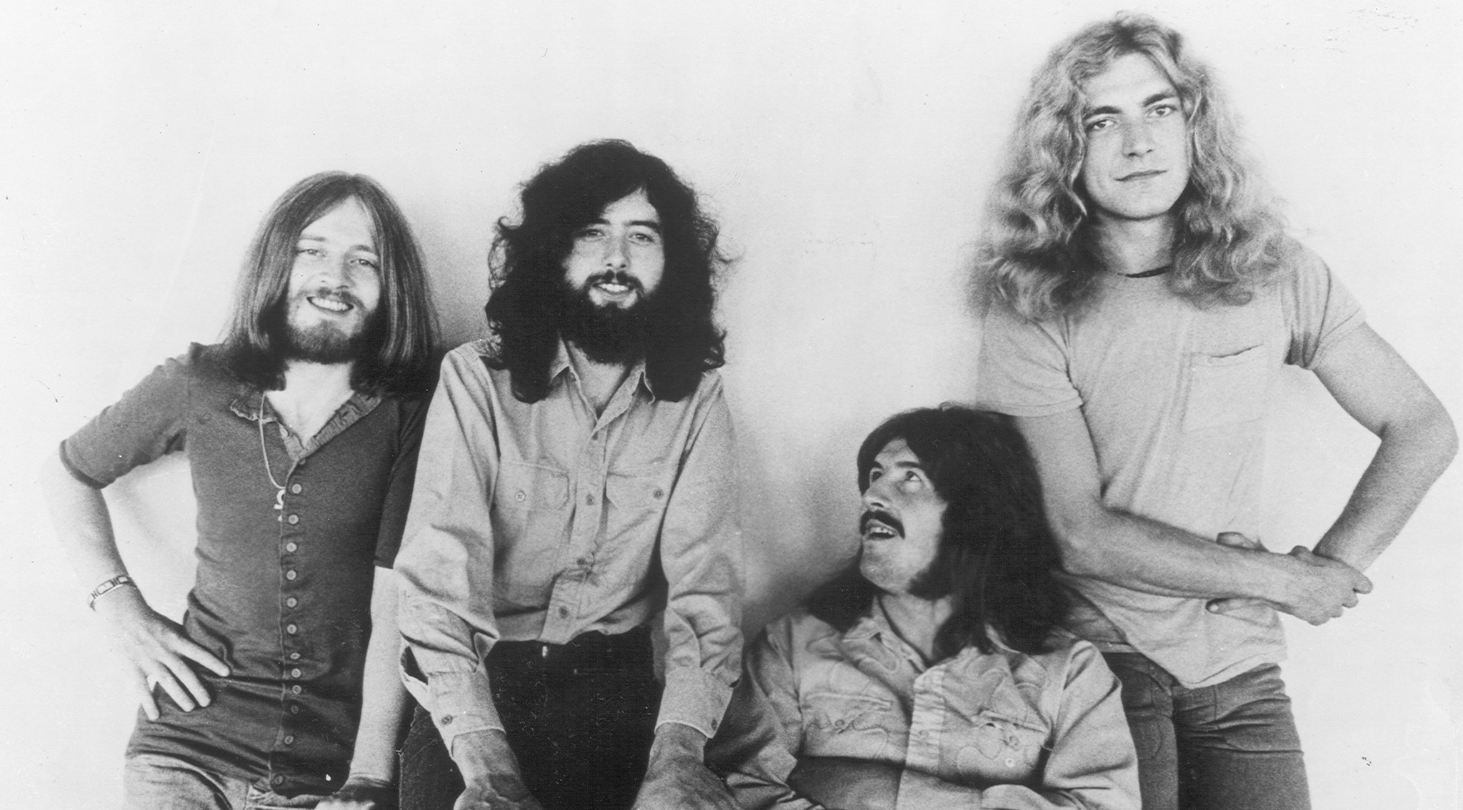 Led Zeppelin's self-titled album turns 49 today. Revisit our original review of the LP https://t.co/mv01ouXThB https://t.co/gnuQGMBoe4