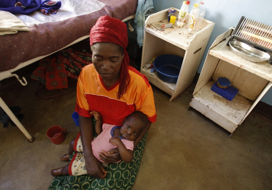 Israeli hospital sends delegation to cholera-stricken Zambia