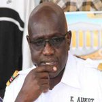 Aukot to name 22 member shadow cabinet
