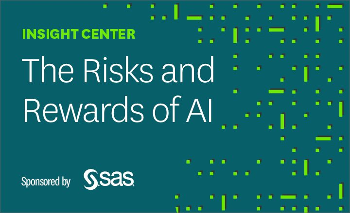 """Our latest Insight Center, """"The Risks and Rewards of AI"""" is LIVE. https://t.co/o6IS4BA7P2 https://t.co/Lk237FGNSI"""
