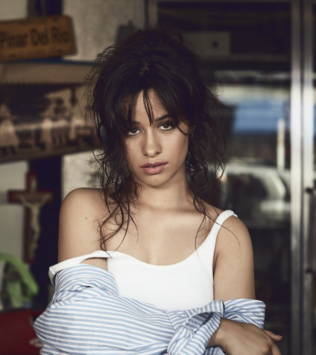 Welcome to superstardom, @Camila_Cabello https://t.co/fzmIYYo4F5 https://t.co/C3GhiGdW6B