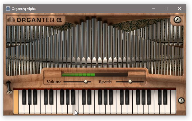 Try a new physical model of a pipe organ for free - via cdmblogs freebie