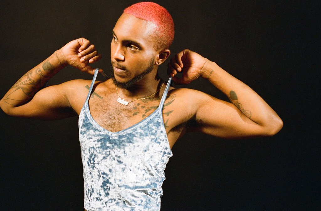 .@LSDXOXO_ shares new mixtape, Body Mods, and hints at upcoming album. https://t.co/jWOOxWObzU https://t.co/76UheYEuJx