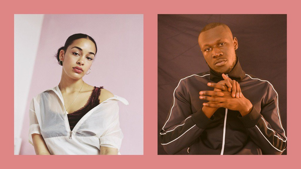 ".@JorjaSmith connects with @Stormzy1 for new single ""Let Me Down."" https://t.co/4zr39dlk2A https://t.co/YlsfNC68bJ"