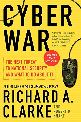 Richard A. Clarke warned America once before about the havoc terror https://t.co/TMQVxRDdLX #Hacker #Cybersecurity https://t.co/AdRH9tzoes