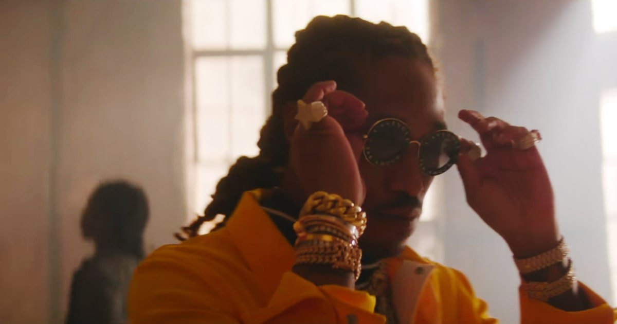 Watch Future and Young Thug's gritty, Atlanta-based 'All Da Smoke' video https://t.co/gXZHXMHtbI https://t.co/oSUDjDg115