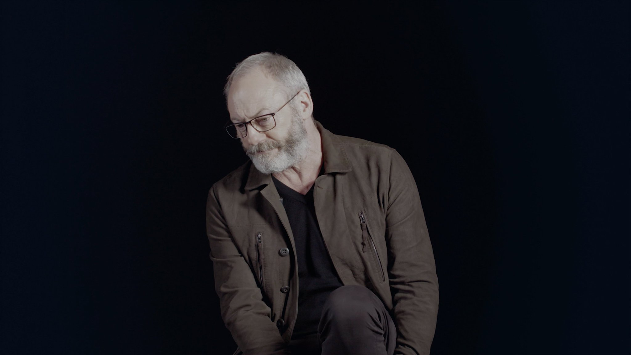 Liam Cunningham discusses Philip K. Dick's 'Electric Dreams,' working with Bryan Cranston and more https://t.co/8UeONcxLe1
