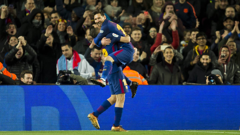 Leo #Messi ¬レᄑᄌマ¬レᄑᄌマ゚ム゚ @JordiAlba ゚ム゚゚ム゚¬レᄑᄌマ Lethal! ゚ヤᆬ゚ヤᆬ゚ヤᆬ ゚ヤᄉ゚ヤᄡ #CopaBarᅢᄃa https://t.co/XkOSyYhYRX