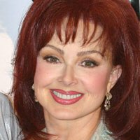Happy birthday, Naomi Judd,  72 today. (1/11)
