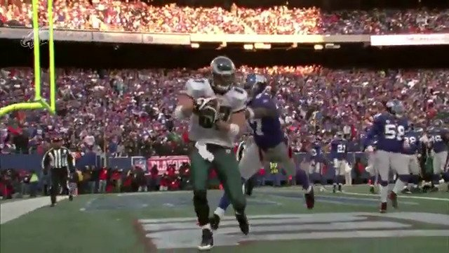 RT @Eagles: On this day in 2009...  #FlyEaglesFly https://t.co/cRa5uVVclU